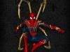 Hallmark-Ornament-Iron-Spider