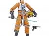 Hasbro BS6 Archive Luke X-Wing Loose