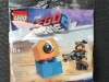 Lego LM2 30527 Lucy vs Alien Invader Polybag