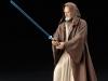 Kotobukiya ARTFX ANH Obi-Wan Kenobi 03