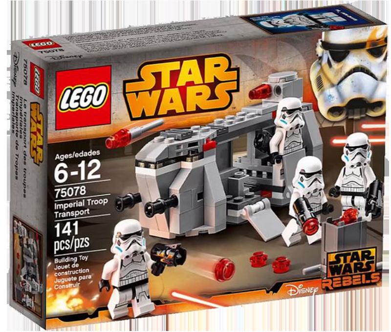 ronaldlegostore lego starwars droid