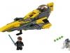 Lego 75214 anakin jedi starfighter