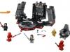 Lego 75216 snoke throne room