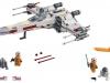 Lego 75218 xwing starfighte