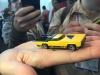 Hot Wheels Character Cars Lando Calrissian 02