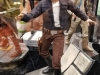 SS SW PF Han Solo