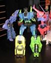 Transformers Bruticus
