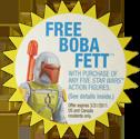 2011 Rocket Firing Boba Fett Offer