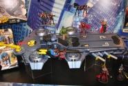 The Avengers Helicarrier