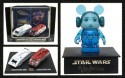 Disney Celebration VI Exclusives