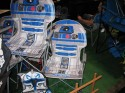 Camp Planner International R2-D2 Chair