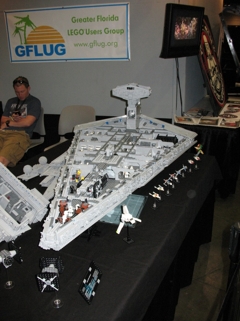 Greater Florida LEGO Users Group