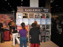 Galerie Booth