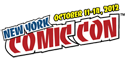New York Comic Con NYCC 2012