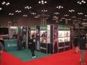 Kotobukiya Booth at New York Comic Con