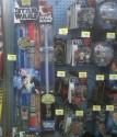Walmart Obi-Wan Darth Maul Lightsaber 2-Pack Exclusive