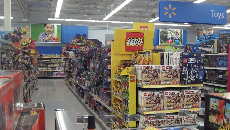 Target Toy Walmart : Around the toy aisle pre black friday edition imperial
