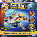 Angry Birds Star Wars Millennium Falcon Bounce Game - Boxed