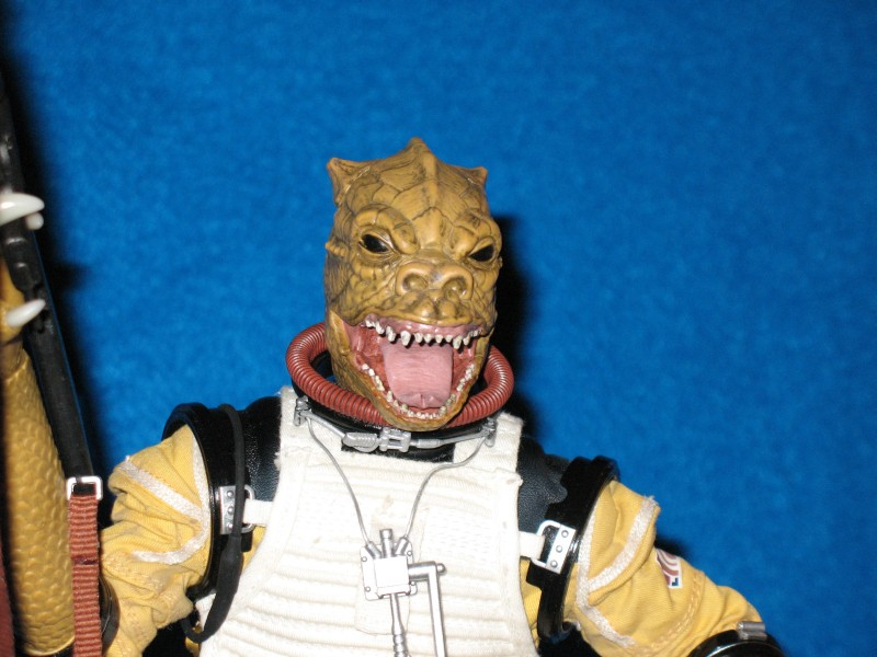 Bossk Sixth Scale Exclusive