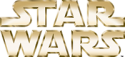 Star Wars Gold Logo 200x92