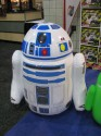 Bladez Toyz Toy Fair 2013 R2-D2