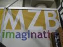 MZB imagination 2013 Banner
