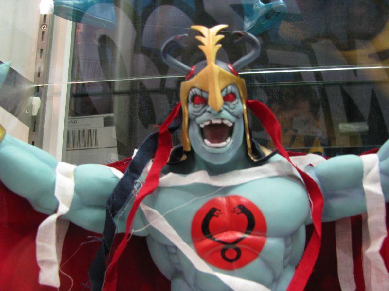 Mezco ThunderCats Mumm-Ra