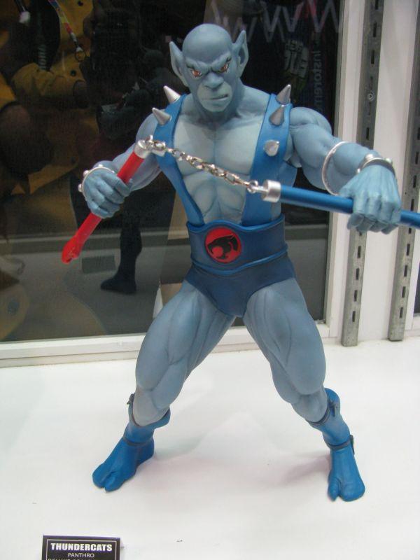 Mezco ThunderCats Panthro