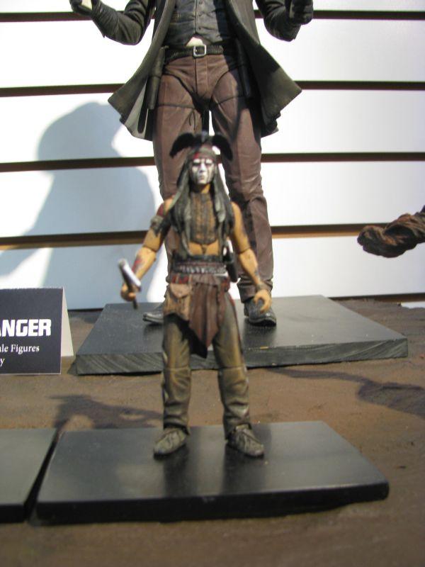 Neca Lone Ranger Tonto