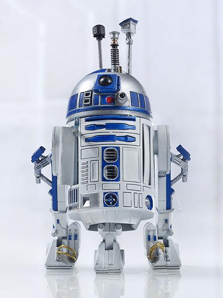 R2-D2 6 inch Black Series