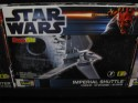 Revell Toy Fair 2013 Imperial Shuttle