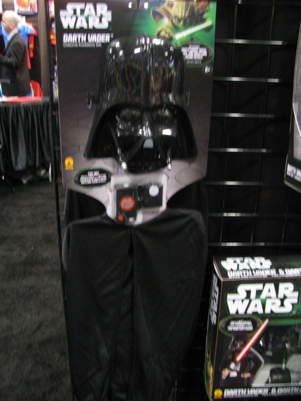 Rubies 2013 Darth Vader