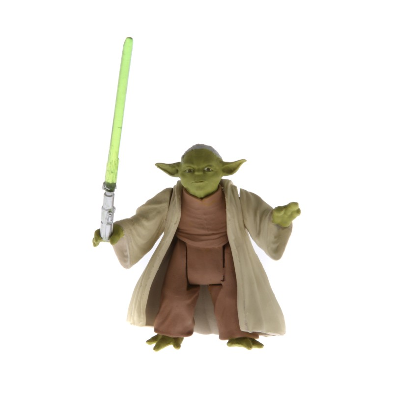 Saga Legends EpIII Yoda