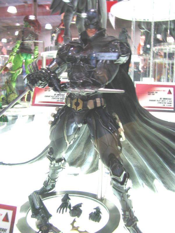 Square Enix Batman Play Arts Kai