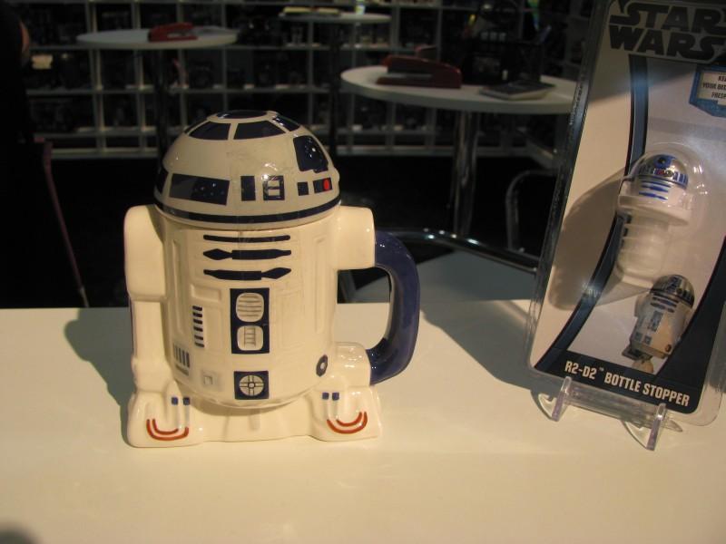Underground Toys 2013 R2-D2 Mug