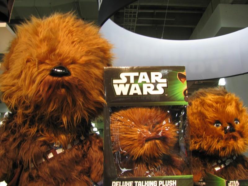 Underground Toys 2013 Chewbacca