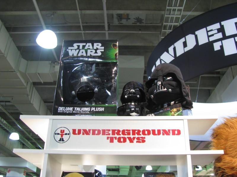 Underground Toys 2013 Darth Vader