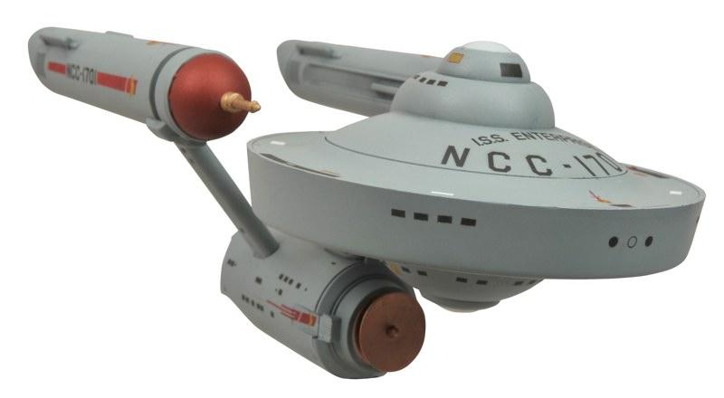 I.S.S. Enterprise Minimates