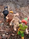 Lost Boys Minimates