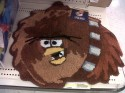 Star Wars Angry Birds Chewbacca Bath Mat