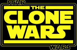 Star Wars The Clone Wars Logo