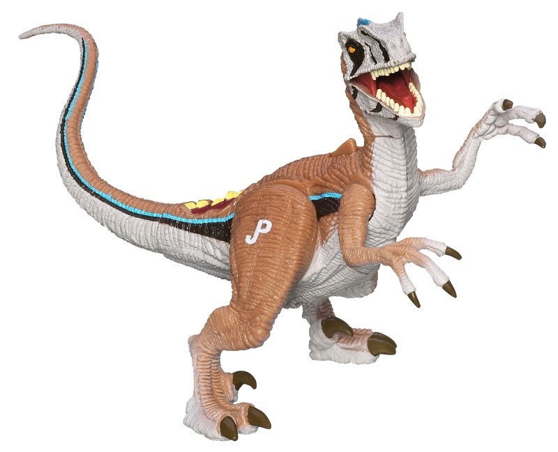 Hasbro Releases New Jurassic Park Toys at Toys-R-Us