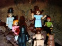 Wendy Peter Pan Minimates