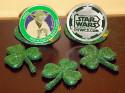 PSWCS St. Patrick's Medallion