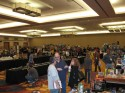 G.I. Joe Convention Around the Floor