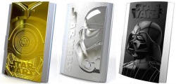 Kotobukiya Star Wars Business Card Holders