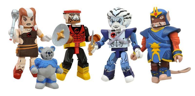 Thundercats Ho Box Set