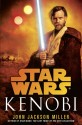 Star Wars Kenobi Book Cover