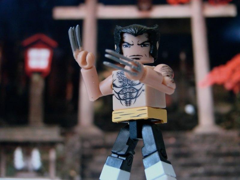 Logan-San