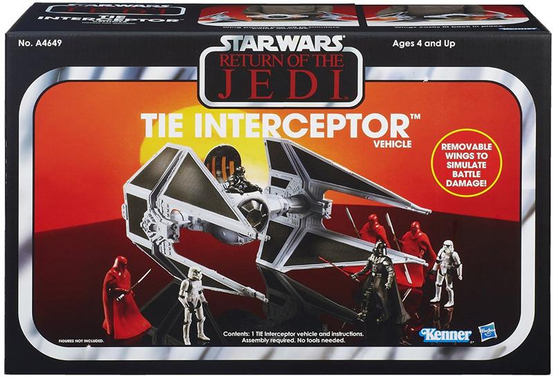 Amazon VC TIE Interceptor